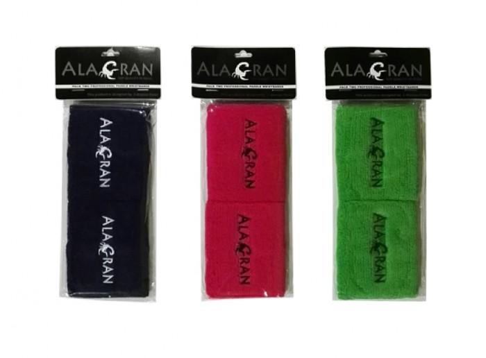 Wristbands Alacran Padel