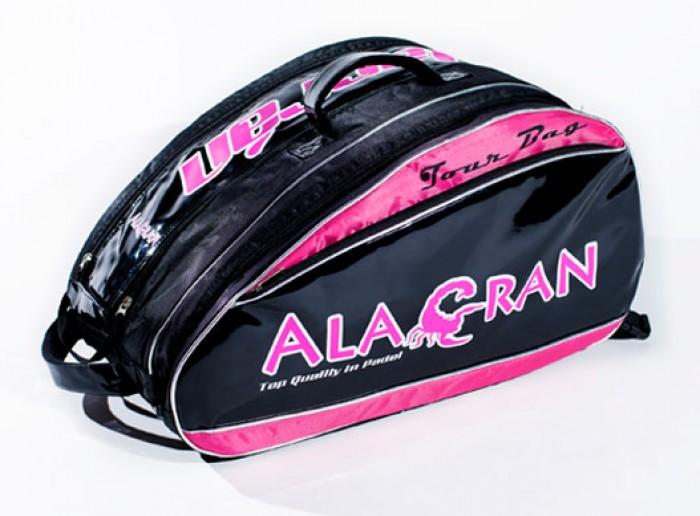 Alacran Tour Pink Paddle bag